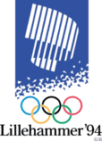 Winter Olympic Games Lillehammer 1994