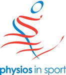 Physios in Sport Logo